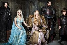 Game of Thrones / Hair and Fashion from HBO's series Game of Thrones