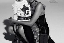 mom & kid fashion