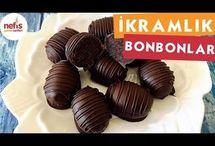 cikolatalar