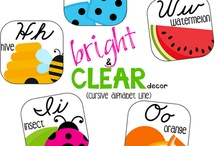 Clipart and Graphics