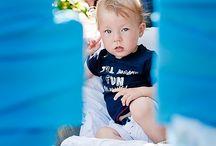 1 歳のバースデー