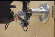 Robots Innovating Technology