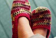 Crochet for Allie