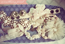 Love & Lace / Content from my blog: www.loveandlaceblog.com  / by Stephanie Poli