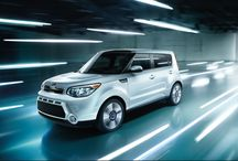 Kia Cars and News / by Auto Parts People