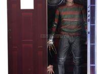 Freddy Krueger neca 18 inch