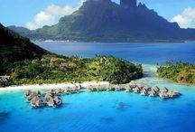 Острова мечты