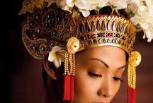 Balinese Crown