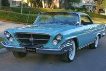Chrysler 300 1960-1962