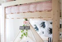 Bedroom ideas for Ava