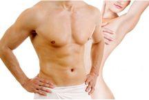 Cosmetica CORPO / Prodotti Naturali e BIO per tutto il corpo