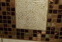 C Smith Bathroom / Bathroom remodel