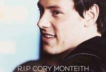 R.I.P. Cory :'(