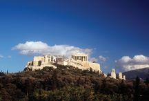 Athens / A modern city with 3000 years of history..
