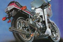 Yamaha Seca