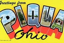 Piqua Ohio