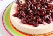 Cheesecake / by Michelle Tedjakusuma