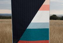 QUILTING AND SEWING //