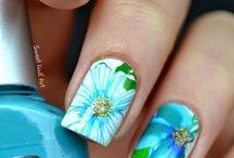 Magical nails