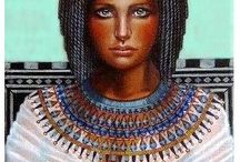 Egyptian / by Mike Yohe