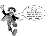 Dagwood The Democrat / by Chip Drewry