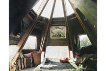 Dream Home / by Elora Clifford