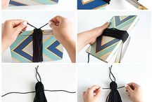 Wall decor diy