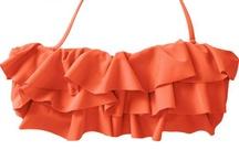 Swimsuits I <3 / by Olivia Kay