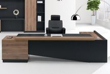 Office Design - Furniture
