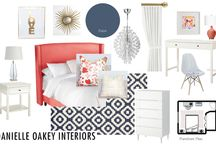 Addison's Room / by Lexie Moore