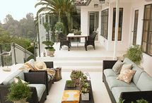 Outdoor Space/Courtyard