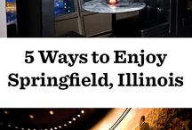 Illinois Travel with Kids