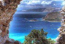 paisagens incríveis