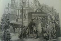 Sweeney Todd 1846 / by Celia Kilgore