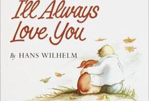 Books to Help Young Children Cope with Death / Books appropriate for young children that deal with the death of a loved one, both people and animal companions