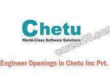 Chetu Pvt.Ltd
