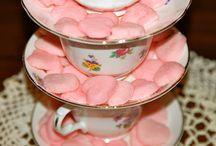 Wedding mints / by Nancy Denton