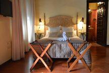 Hotel Palacio De Mariana Pineda - Granada