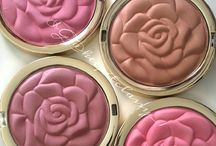 Makeup products-
