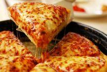 Η ζύμη για πίτσα