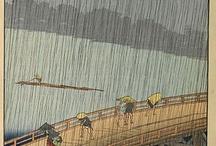 Japanese Art  /  Woodcut / Japanese Woodcut