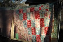 Quilts / by Laura Howard