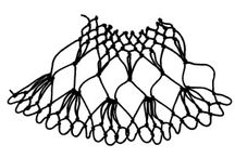 Increase Stitches for Netting