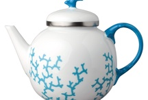 i'm a little tea pot / by Amruta :-)