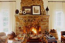 Living Room / by Nicole Berning