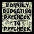 budgets. / by Emily Perakes