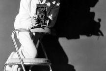 Cecil Beaton, photography.