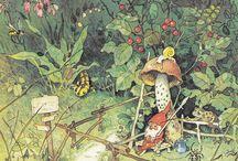 Fritz Baumgarten / by work of whimsy