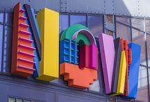 Typography Berlin