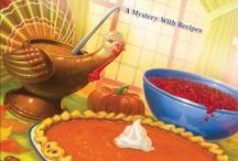 Thanksgiving Cookbooks / by Mid-Continent Public Library
